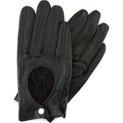 Rękawiczki damskie 46-6L-290-1. Czarne rękawiczki damskie Wittchen. Za 99,00 zł.