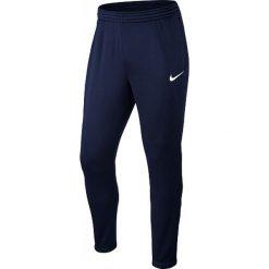 Chinosy chłopięce: Nike Spodnie juniorskie Academy 16 Tech Pant granatowe r. L (726007)