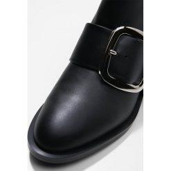 Botki damskie lity: Senso DION I Ankle boot ebony