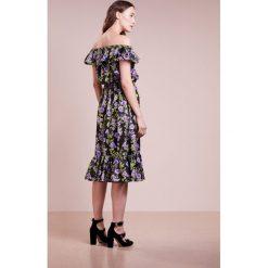 Sukienki hiszpanki: Lovechild POLINA Sukienka letnia black