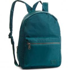 Plecak HERSCHEL - Grove Xs 10261-02175 Deep Teal. Zielone plecaki męskie Herschel, z materiału, sportowe. W wyprzedaży za 249,00 zł.