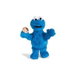 Nici  Maskotka Ciasteczkowy potwór 25 cm - niebieski. Niebieskie przytulanki i maskotki marki NICI. Za 66,00 zł.