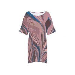Sukienka CP-024  283. Szare sukienki dzianinowe Colour pleasure. Za 149,00 zł.