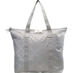 Shopper bag damskie: DAY Birger et Mikkelsen GWENETH REFLECT Torba na zakupy pearl grey