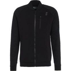 Bejsbolówki męskie: Your Turn Active Bluza rozpinana jet black