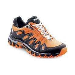 Buty trekkingowe damskie: MEINDL Buty XO 8.0 Lady Pomarańczowy r. 37 (3055)