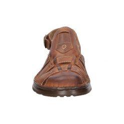 Sandały męskie: Sandały Łukbut  Sandały Łukbut 09720-4-L-002