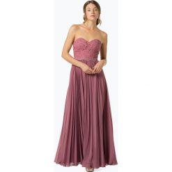 Sukienki: Laona – Damska sukienka wieczorowa, różowy