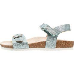 Friboo Sandały light blue. Czerwone sandały chłopięce marki Friboo, z materiału. Za 129,00 zł.