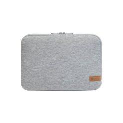 Etui na laptopa HAMA Jersey 15,6 cala Szary 001018070000. Szare torby na laptopa marki HAMA, z jersey. Za 79,90 zł.