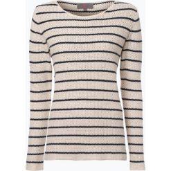 Swetry klasyczne damskie: Lieblingsstück – Sweter damski – Kiana, niebieski