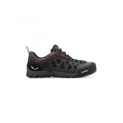 Buty Salewa  Buty trekkingowe  MS Firetail 3 GTX 63445-0949. Czarne buty trekkingowe męskie Salewa, trekkingowe. Za 454,00 zł.