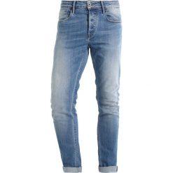 Tiffosi TYLER Jeansy Slim Fit light wash. Niebieskie rurki męskie marki Tiffosi. Za 149,00 zł.