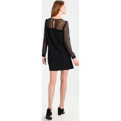 Sukienki: TOM TAILOR DENIM PARTY DRESS  Sukienka letnia black