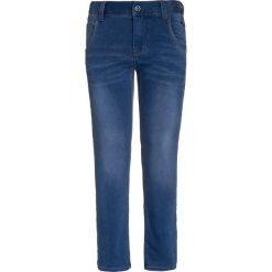 Name it NITCLAS Jeansy Slim Fit medium blue denim. Czerwone jeansy chłopięce marki Name it, l, z nadrukiem, z okrągłym kołnierzem. Za 129,00 zł.