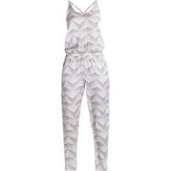 Piżamy damskie: Skiny EVE'S GARDEN Piżama beige/black