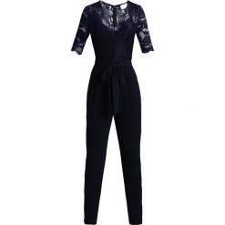 Kombinezony damskie: Wallis Petite Kombinezon dark blue