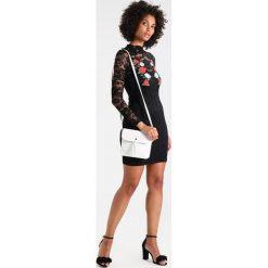 Sukienki hiszpanki: Glamorous Sukienka etui black