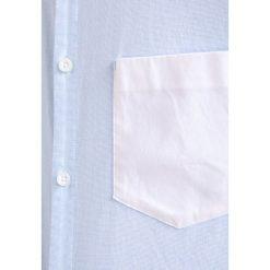 Koszule męskie na spinki: BOSS ATHLEISURE BAYNI REGULAR FIT Koszula alaskan blue