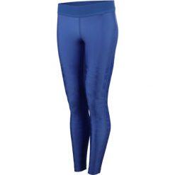Legginsy damskie Stella McCartney ADIDAS STUDIO ZEBRA TIGHT / AI8774. Niebieskie legginsy sportowe damskie adidas Stella McCartney, z motywem zwierzęcym. Za 159,00 zł.