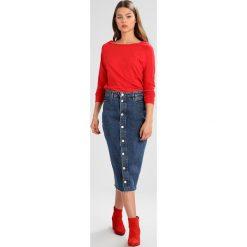 Swetry klasyczne damskie: American Vintage SONOMA Sweter flamenco