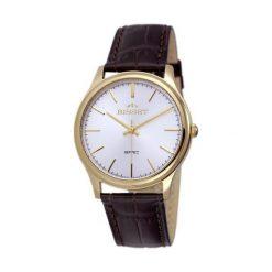 Zegarki męskie: Bisset BSCE56GISX05BX - Zobacz także Książki, muzyka, multimedia, zabawki, zegarki i wiele więcej