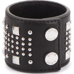 Bransoletka LIU JO - Cuff Bracelet H 5 C N68246 Nero 22222. Czarne bransoletki damskie Liu Jo. Za 149,00 zł.