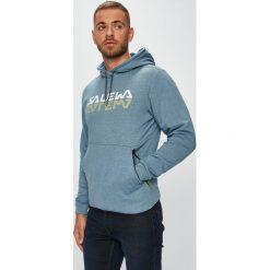 Salewa - Bluza. Brązowe bluzy męskie rozpinane marki SOLOGNAC, m, z elastanu. W wyprzedaży za 339,90 zł.