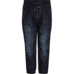 OVS Jeansy Relaxed Fit blue denim. Czarne jeansy chłopięce marki OVS. W wyprzedaży za 135,20 zł.