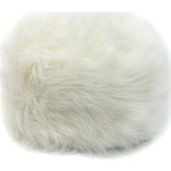 Czapka damska Toczek Moskwa biała. Białe czapki zimowe damskie Art of Polo. Za 37,60 zł.