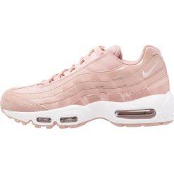 Tenisówki damskie: Nike Sportswear AIR MAX Tenisówki i Trampki particle pink/white/siltstone red