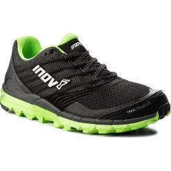 Buty INOV-8 - Trailtalon 275 000119-BKGR-01 Black/Green. Czarne buty do biegania męskie Inov-8, z materiału. W wyprzedaży za 429,00 zł.