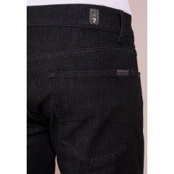 7 for all mankind SLIMMY Jeansy Slim Fit black. Czarne jeansy męskie regular 7 for all mankind, z bawełny. Za 929,00 zł.