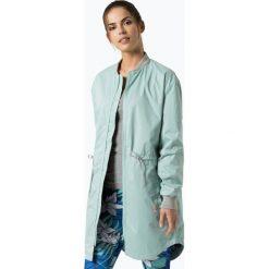 Płaszcze damskie pastelowe: Kari Traa – Płaszcz damski, niebieski