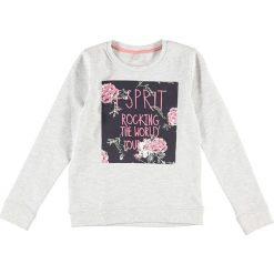 Bluzki dziewczęce: Bluzka w kolorze białym