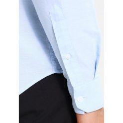 Koszule męskie na spinki: Casual Friday SLIM FIT Koszula placid blue