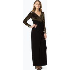 Sukienki balowe: Lauren – Damska sukienka wieczorowa, czarny