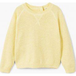 Swetry męskie: Mango Kids – Sweter dziecięcy Stones 80-104 cm