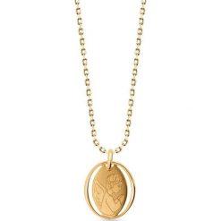 Wspaniały Wisiorek Złoty - złoto żółte 585. Żółte łańcuszki męskie W.KRUK, złote. Za 339,00 zł.