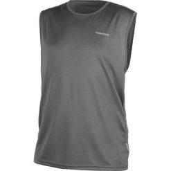 MARTES Koszulka męska NOWAT Grey r. XL. Szare t-shirty męskie MARTES, m. Za 30,36 zł.