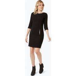 Sukienki hiszpanki: Taifun - Sukienka damska – Casino 4, czarny