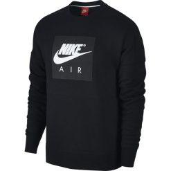 Bluza Nike NSW Crew Air Fleece (886050-010). Szare bluzy męskie marki Nike, m, z bawełny. Za 139,99 zł.