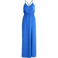 Długie sukienki: Ivyrevel DAY Długa sukienka cobolt