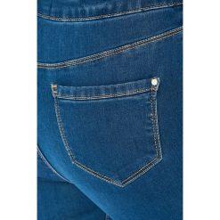 Spodnie damskie: Missguided - Jeansy Vice