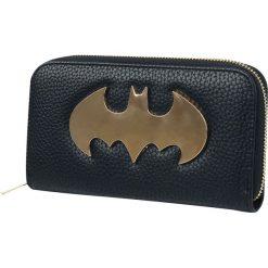 Portfele damskie: Batman Gotham Gold Purse Portfel standard