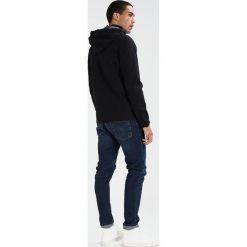 Tommy Jeans BASIC ZIP ANORAK Kurtka wiosenna tommy black. Niebieskie kurtki męskie jeansowe marki Reserved, l. W wyprzedaży za 407,20 zł.