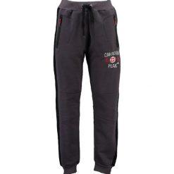 """Spodnie dresowe męskie: Spodnie dresowe """"Muntor"""" w kolorze antracytowym"""