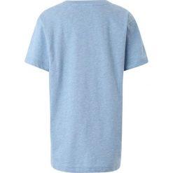 Lacoste Tshirt z nadrukiem dragonfly chine. Szare t-shirty męskie z nadrukiem marki Lacoste, z bawełny. Za 149,00 zł.