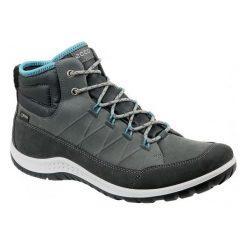 Ecco Aspina 83851357066 37 Szare. Szare buty trekkingowe damskie ecco. W wyprzedaży za 449,99 zł.