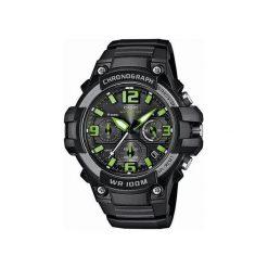 Zegarki męskie: Casio Collection MCW-100H-3AVEF - Zobacz także Książki, muzyka, multimedia, zabawki, zegarki i wiele więcej